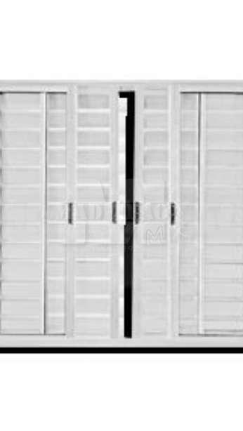 Foto: Esquadrias em Alumínio