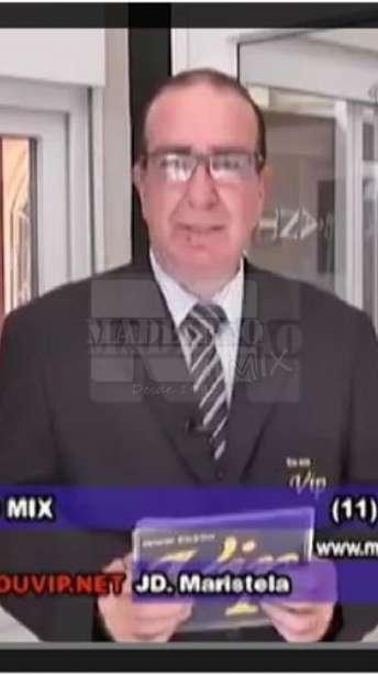 Mídia na TV Canal 21 da NET Região de Atibaia