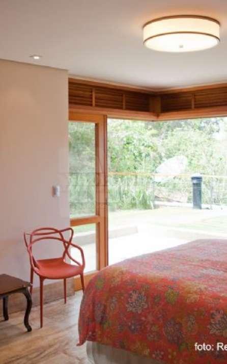 Esquadrias em madeira - Foto: 3