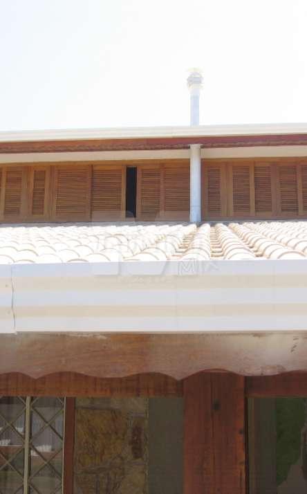 obras entregues com esquadrias de madeira - Foto: 26