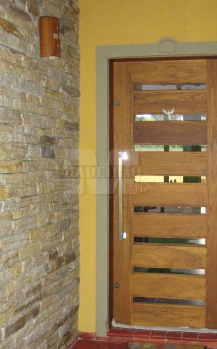 obras entregues com esquadrias de madeira - Foto: 34