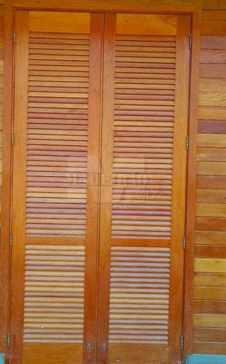 obras entregues com esquadrias de madeira - Foto: 48