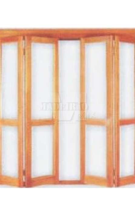 obras entregues com esquadrias de madeira - Foto: 56