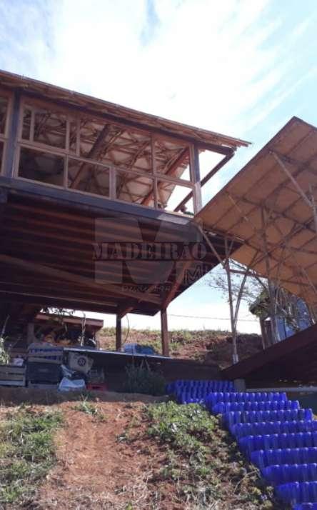 obras entregues com esquadrias de madeira - Foto: 61
