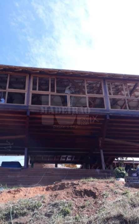 obras entregues com esquadrias de madeira - Foto: 63