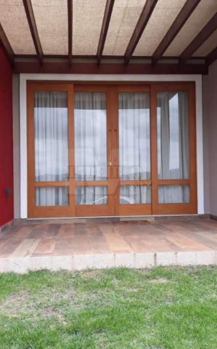 obras entregues com esquadrias de madeira - Foto: 77