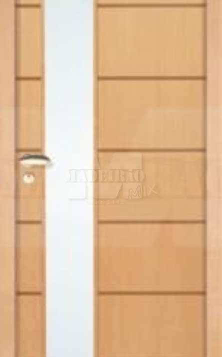 Portas internas em madeira - Foto: 4