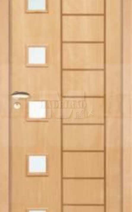 Portas internas em madeira - Foto: 7