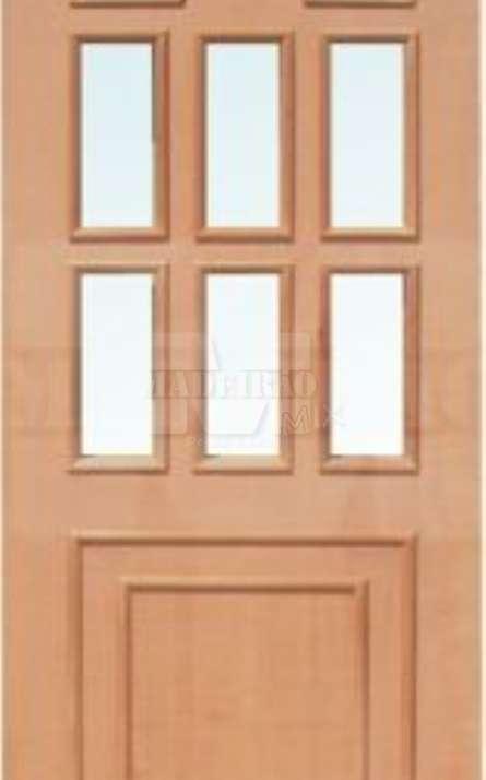 Portas internas em madeira - Foto: 9