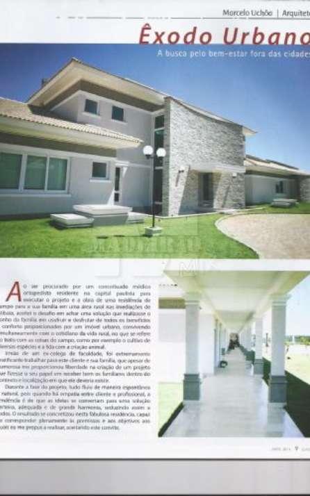 Revista Ênfase CASA - Foto: 3