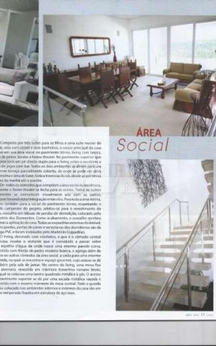 Revista Ênfase CASA - Foto: 5