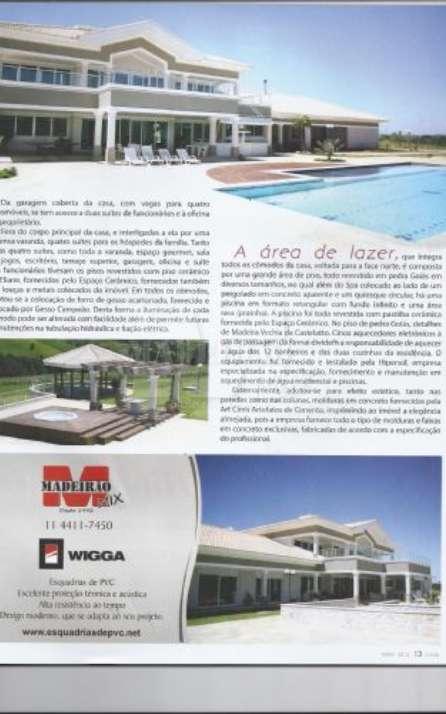 Revista Ênfase CASA - Foto: 7